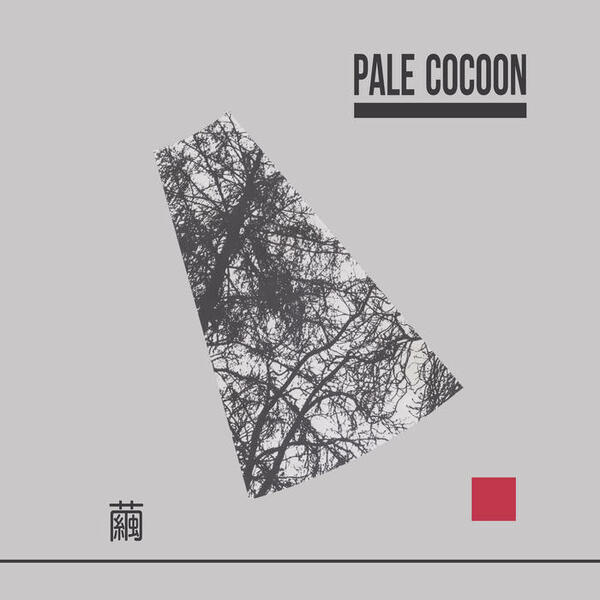 Cover of vinyl record MAYU  by artist PALE COCOON