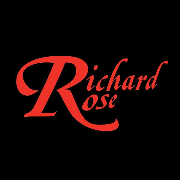 Cover of vinyl record RICHARD ROSE by artist RICHARD ROSE