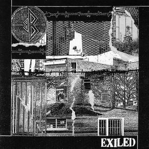 Cover of vinyl record EXILED by artist