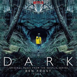Cover of vinyl record DARK CYCLE 1 by artist