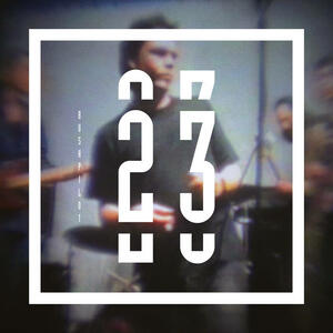 Cover of vinyl record 23 by artist