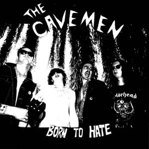 Cover of vinyl record BORN TO HATE by artist