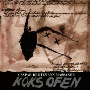 Cover of vinyl record KOKSOFEN by artist
