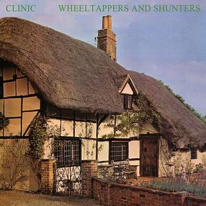 Cover of vinyl record WHEELTAPPERS and shunters by artist
