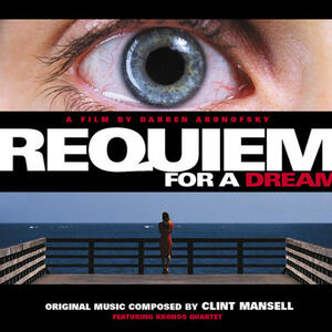 Cover of vinyl record REQUIEM FOR A DREAM by artist