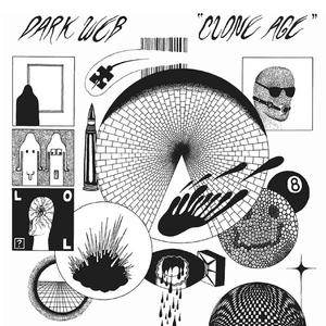 Cover of vinyl record CLONE AGE by artist