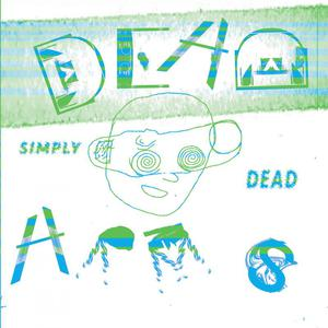 Cover of vinyl record SIMPLY DEAD by artist