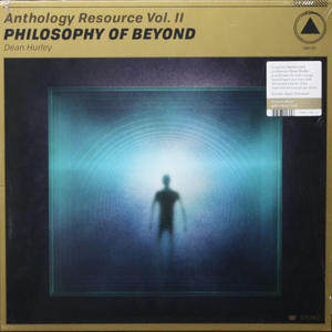 Cover of vinyl record ANTHOLOGY RESOURCE vol. II: philosophy of beyond by artist