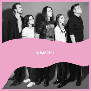Cover of vinyl record DUMSPELL by artist