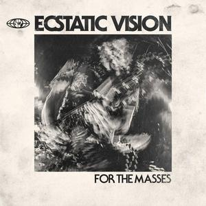 Cover of vinyl record FOR THE MASSES by artist