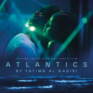 Cover of vinyl record ATLANTICs by artist