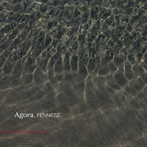 Cover of vinyl record AGORA by artist