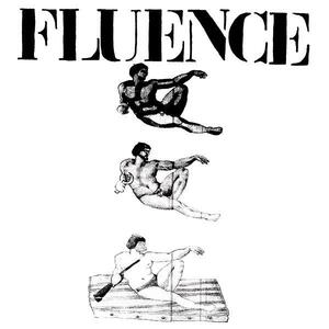 Cover of vinyl record FLUENCE by artist