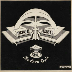 Cover of vinyl record LOVE CIRCLE by artist