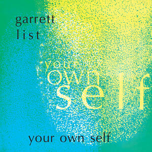 Cover of vinyl record YOUR OWN SELF by artist