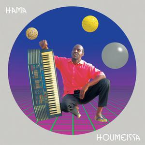 Cover of vinyl record HOUMEISSA by artist