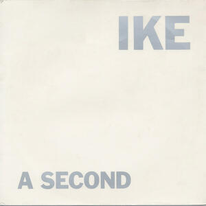 Cover of vinyl record IKE YARD by artist
