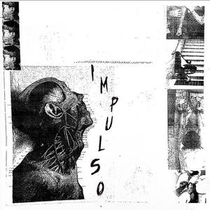 Cover of vinyl record IMPULSO by artist