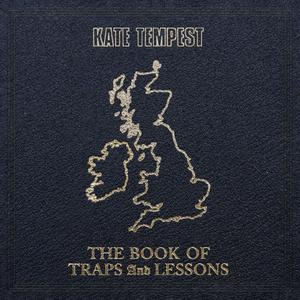 Cover of vinyl record the BOOKS OF TRAPS & LESSONS by artist