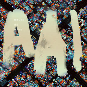 Cover of vinyl record AAI by artist