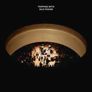 Cover of vinyl record TRIPPING WITH NILS FRAHM by artist
