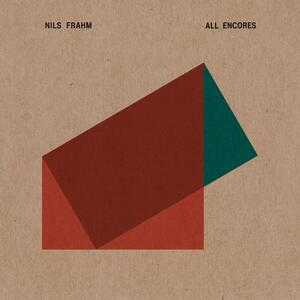 Cover of vinyl record ALL ENCORES by artist