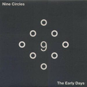 Cover of vinyl record THE EARLY DAYS by artist