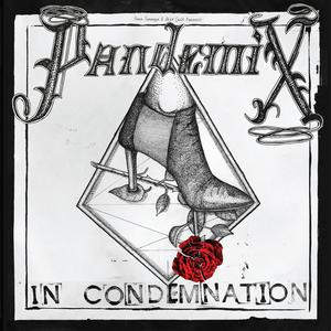 Cover of vinyl record IN CONDEMNATION by artist