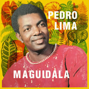 Cover of vinyl record MAGUIDALA by artist