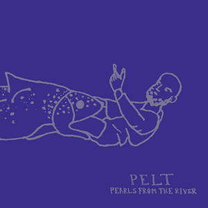 Cover of vinyl record PEARLS FROM THE RIVER by artist