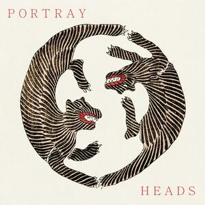 Cover of vinyl record PORTRAY HEADS by artist
