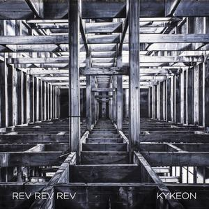Cover of vinyl record KYKEON by artist