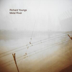 Cover of vinyl record METAL RIVER by artist