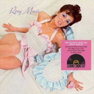 Cover of vinyl record ROXY MUSIC - (STEVEN WILSON MIX) by artist