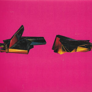 Cover of vinyl record RTJ4 by artist