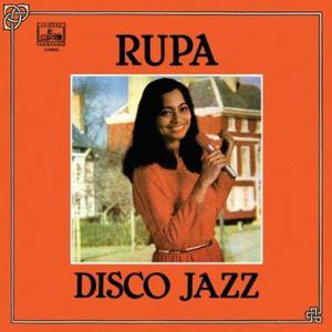 Cover of vinyl record DISCO JAZZ by artist