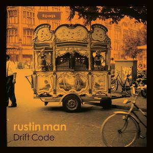 Cover of vinyl record DRIFT CODE by artist