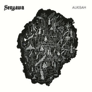Cover of vinyl record ALKISAH by artist