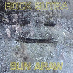 Cover of vinyl record ROCK SUTRA by artist