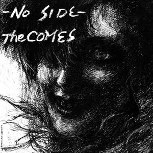 Cover of vinyl record NO SIDE by artist