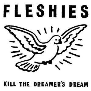 Cover of vinyl record KILL THE DREAMER'S DREAM by artist