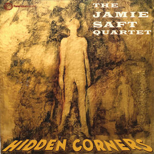 Cover of vinyl record HIDDEN CORNERS by artist