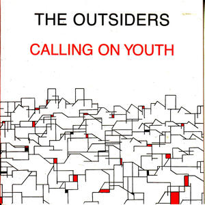 Cover of vinyl record CALLING ON YOUTH by artist