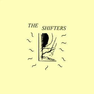 Cover of vinyl record SHIFTERS by artist