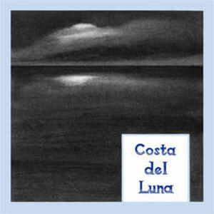 Cover of vinyl record COSTA DEL LUNA by artist
