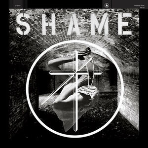 Cover of vinyl record SHAME - (SMOKE VINYL) by artist