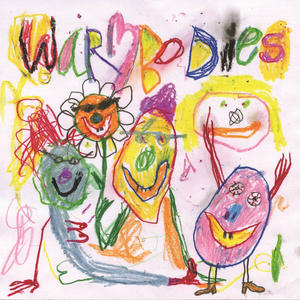 Cover of vinyl record WARM BODIES by artist