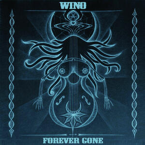 Cover of vinyl record FOREVER GONE by artist
