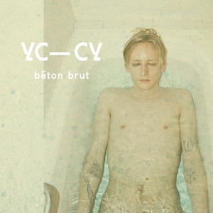 Cover of vinyl record BETON BRUT by artist