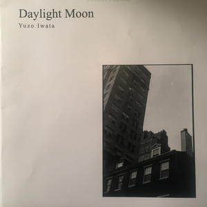 Cover of vinyl record DAYLIGHT MOON by artist